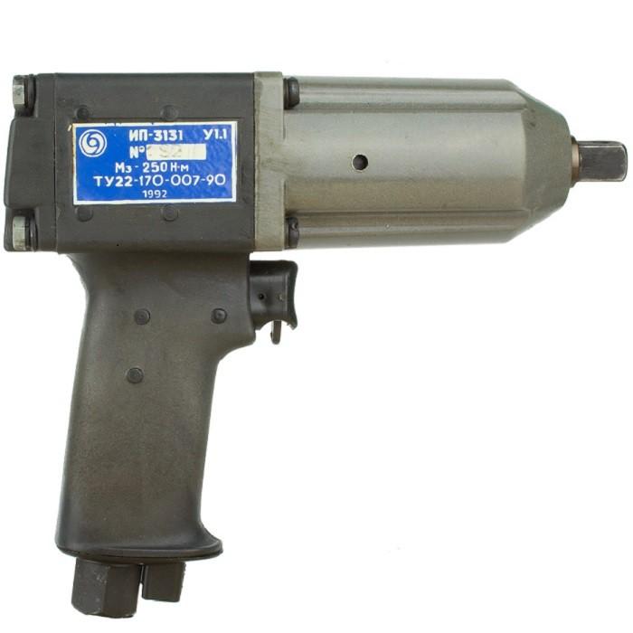Гайковерт пневматический ударный ИП-3131